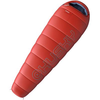 Na prostem spalna vreča Husky Ruby -14°C rdeča, Husky