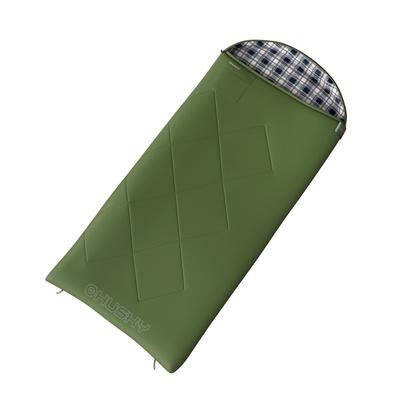Odejo spanje torba Husky Otroci  Gala s -5°C zelena, Husky