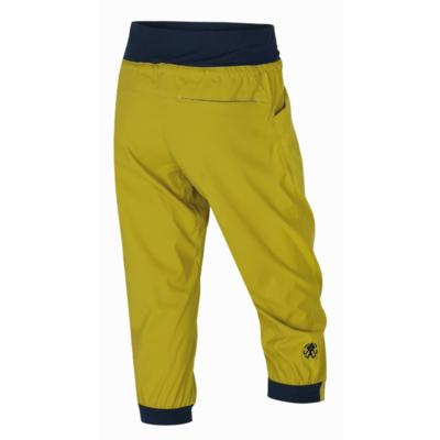 Kratke hlače 3/4 Rafiki Tarragona citronelle, Hannah