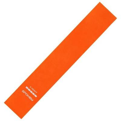 Spokey ARTIO II fitnes guma oranžna, x-heavy, Spokey