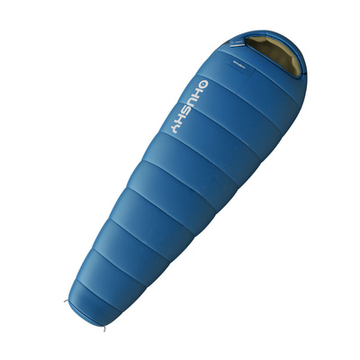 Spalna vreča Husky Junior -10°C modra, Husky