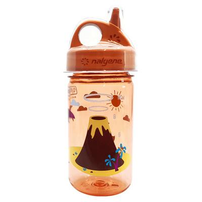 Steklenica Nalgene Oprijem in Gulp oranžna / vulkan, Nalgene