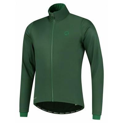 Moški softshell lahka jakna Bistveno zelena ROG351028, Rogelli