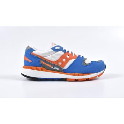 Moški čevlji Saucony Azura oranžna / modra / siva, Saucony
