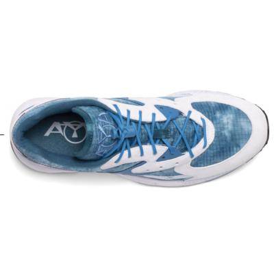 Moški čevlji Saucony Aja bela / modra, Saucony