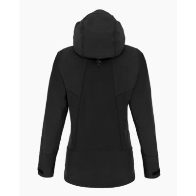 Zimska ženska jakna Salewa Stripi Stormwall / Duras tretch zatemniti 28176-0624