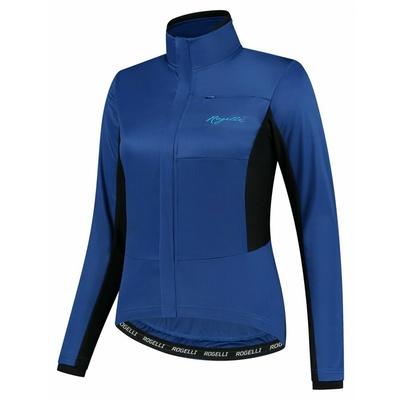 Zimska ženska jakna Rogelli Pregrada modra ROG351091, Rogelli
