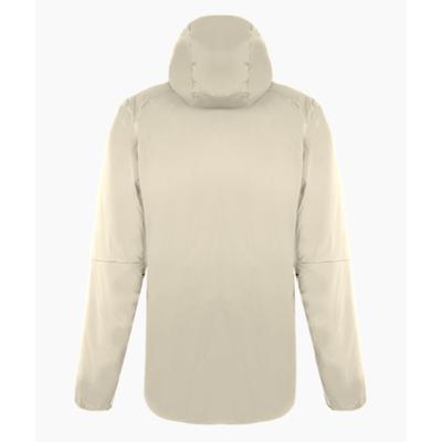 Zimska ženska jakna Salewa Ortles Tirolska Odziven stretch s kapuco ovsena kaša 28248-7260, Salewa