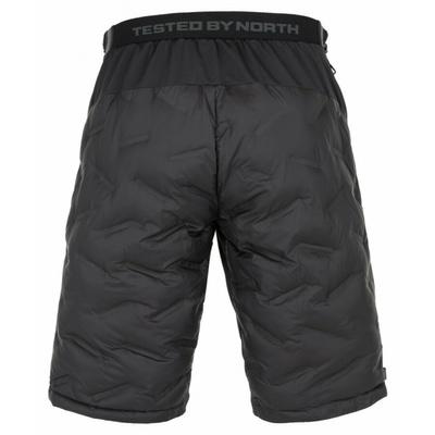 Moški izolirani kratke hlače Kilpi FANCY-M Črna, Kilpi
