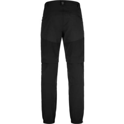 Moški tehnični hlače za na prostem Kilpi HOSIO-M Črna, Kilpi
