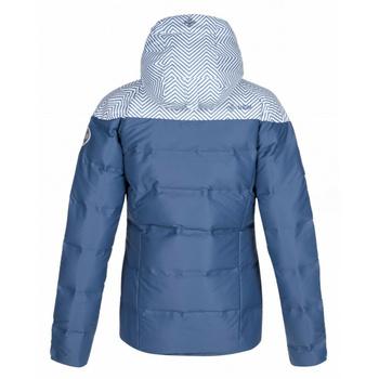 Ženske smučarska jakna Kilpi BUFFY-W modra, Kilpi