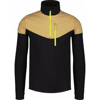 Moška športna jakna Nordblanc Turtleneck rjava NBWJM7521_PSN, Nordblanc
