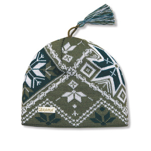 klobuk Kama LA35, Kama