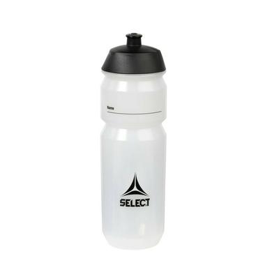 Šport steklenica Select Steklenica za pitje Select Izbira igralcev je pregledna 700 ml, Select