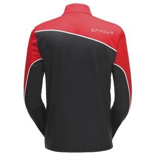 puli Spyder neomejene Wengen Dry WEB ™ T-Neck 181352-001, Spyder