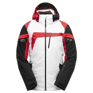 Ski jakna Spyder men ` titan 181720-100, Spyder