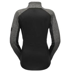 pulover Spyder ženske `s` Bandita FZ Stryke 182432-001, Spyder