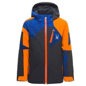 Ski jakna Spyder Boy`s vodja 183010-019, Spyder