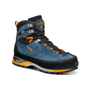 Boty Asolo Traverse GV ML indijski teal/claw/A903