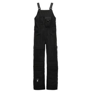 ski hlače Spyder moški trenerja BIB 187004-001, Spyder