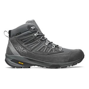 moški zima čevlji Asolo Narvik GV MM grafit / dimljen grey/A937, Asolo