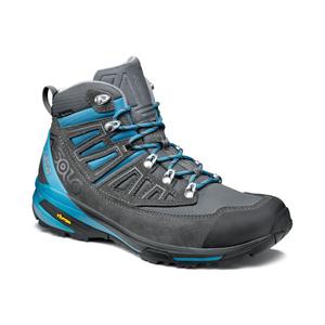 ženske zima čevlji Asolo Narvik GV ML smoky sivo / modra moon/A935, Asolo