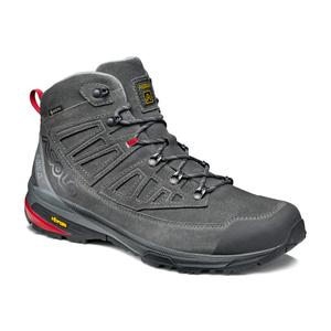 moški zima čevlji Asolo Oulu GV MM graphite/red/A619