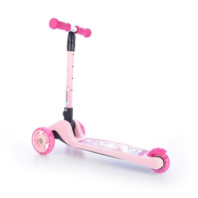 Scooter Tempish Scooper roza, Tempish