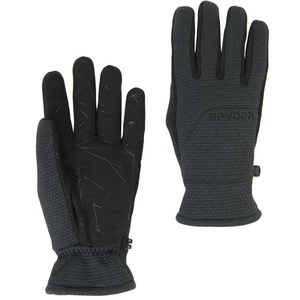 rokavice Spyder men ` Na borzo 197018-001, Spyder