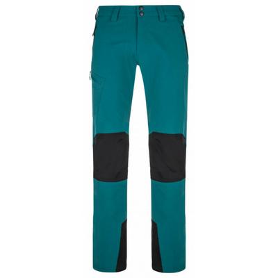 Moška zunanja tekma hlače Kilpi TIDE-M turkizna, Kilpi