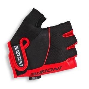 kolesarjenje rokavice Lasting z gel dlani GS33 309, Lasting
