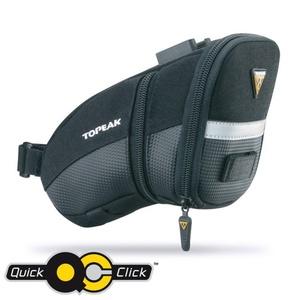 torba Topeak Aero Wedge Pack srednje z Hitro kliknite TC2252B, Topeak