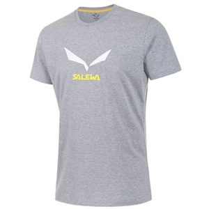 majica Salewa SOLIDLOGO 2 CO M S / S TEE 25785-0620, Salewa