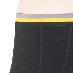 moški spodnje hlače Sensor Merino volna Aktivno črna 11109028, Sensor