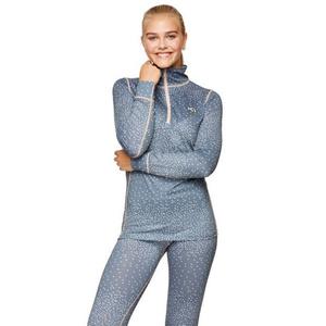 majica Kari Traa Meteor LS Jeans, Kari Traa