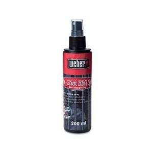 Spray Weber BBQ žar anti-stick 17511, Weber