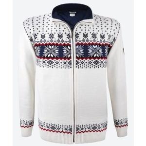 moški Merino pulover Kama 3054 101, Kama