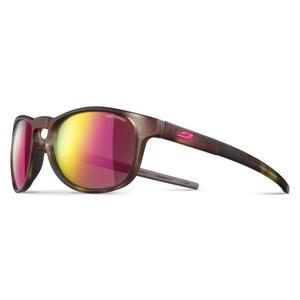 sončno očala Julbo RESIST SP3 CF želv rjava / roza, Julbo
