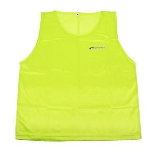 razpoznavni majica Spokey svetleči oranžna, Spokey