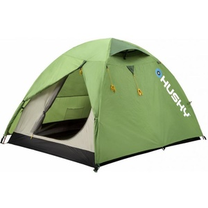 šotor Husky Bret 2 zelena, Husky