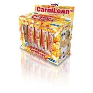 zmanjšanje teža Amix CarniLean™ 10 x 25 ml amp., Amix