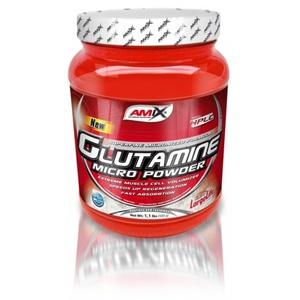 Amix L-Glutamine 500g, Amix