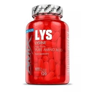 Amix L-Lysine 600mg, 120 kapsule, Amix