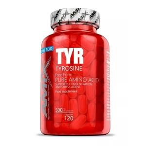 Amix Tyrosine 120 kapsule, Amix