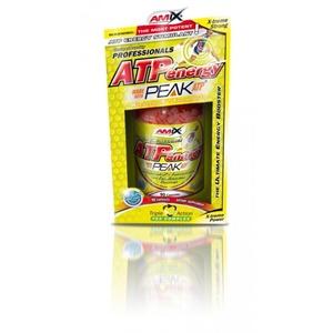 Amix ATP energija, Amix
