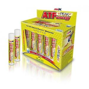 Amix ATP energija tekočina 10x25ml, Amix