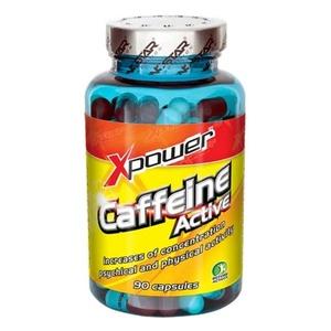 Amix Caffeine Aktivno 90 kapsule, Amix