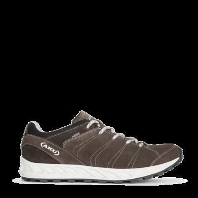 moški čevlji AKU Hitro GTX siva / črna, AKU