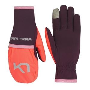rokavice Kari Traa Lise Jam, Kari Traa