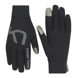 rokavice Kari Traa Myrbla Glove črna, Kari Traa